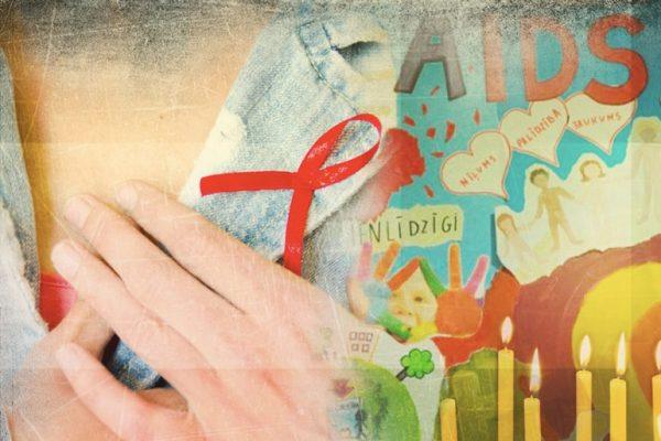 Pasaules AIDS diena 2019