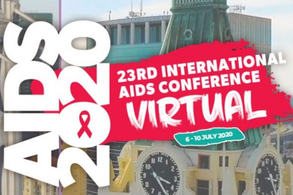 AIDS 2020: Virtual – starptautiskā konference